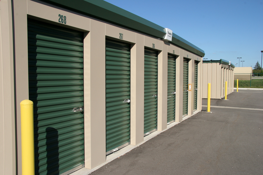 Delta Self Storage Has Climate Controlled And Clean Dry Standard Units For Your Household