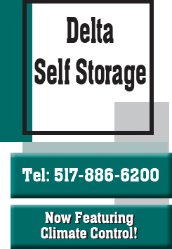 Lansing Storage With Climate Control Delta Self Storage